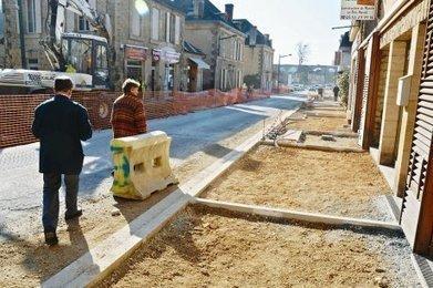 Sarlat en chantier jusqu'à l'été | BIENVENUE EN AQUITAINE | Scoop.it
