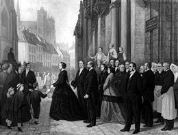 Le choléra à Amiens (1866) - L'Histoire par l'image | GenealoNet | Scoop.it