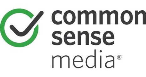 Digital Citizenship | Common Sense Media | iPad Apps for Middle School | Scoop.it