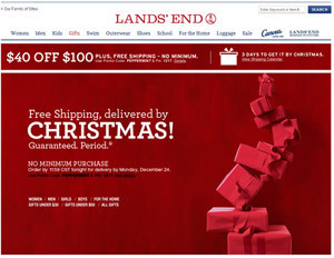 Festival Of Ecommerce Lights - Top 10 Holiday Website Designs [expanded] | Marketing Revolution | Scoop.it