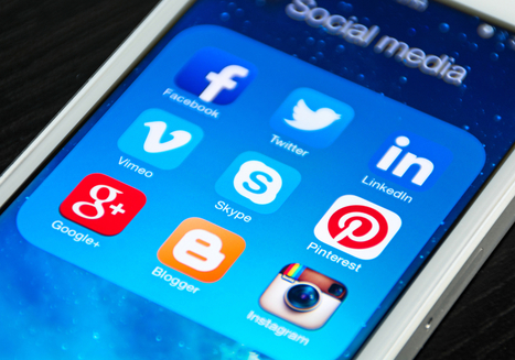 Social media: via alle fusioni. A chi tocca dopo Linkedin-Microsoft? Come investire | All about Social Media | Scoop.it