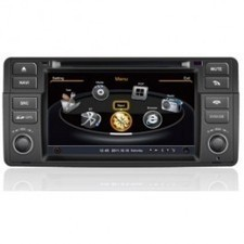 Autoradio DVD GPS BMW 3 E46 M3 X3 Z3 Z4 avec fonction 3G WIFI écran tactile, Bluetooth, SD, TNT, USB | Autoradio BMW | Scoop.it