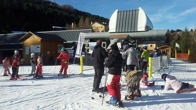 La vente des forfaits de ski déjà lancée dans les stations de Font-Romeu et du Cambre d'Aze