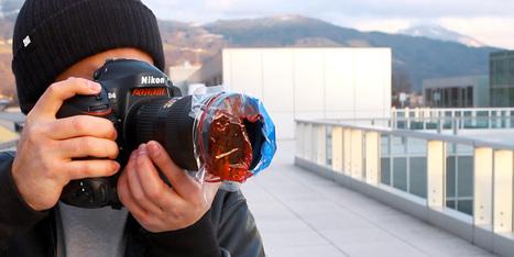 7 sencillos trucos fotográficos para conseguir un acabado sorprendente | Arte y Cultura en circulación | Scoop.it