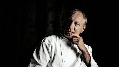 Tables: quoi de neuf en 2017 ? | Gastronomie Française 2.0 | Scoop.it
