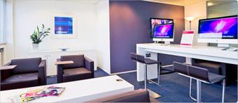 Les tiers-lieux, les espaces de travail de demain ? | Coworking  Mérignac  Bordeaux | Scoop.it