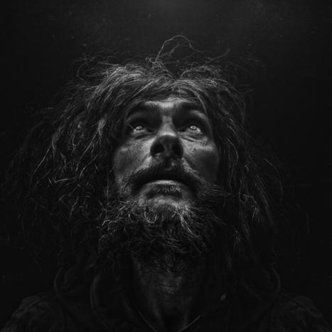 Lee Jeffries | Photography & Photographers | Scoop.it