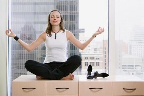 Méditation à la Google | Marie-France Léger | Santé | Travail et bienveillance | Scoop.it
