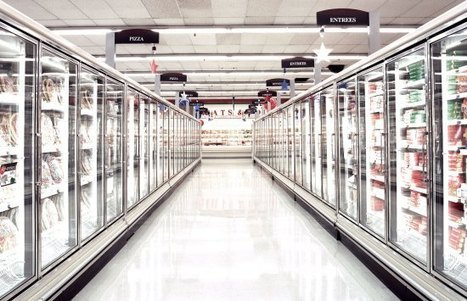 Time to Say Goodbye to Your Supermarket | FutureChronicles | Scoop.it
