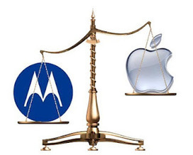 Apple Wins Against Motorola As Judge Orders Further Investigation ~ Geeky Apple - The new iPad 3, iPhone iOS6 Jailbreaking and Unlocking Guides | Apple News - From competitors to owners | Scoop.it