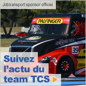 24 heures du Mans : l'incroyable logistique des courses automobiles en championnats | Le blog de la logistique | Logistique et Transport GLT | Scoop.it