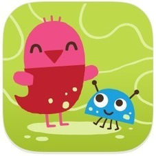 Sago Sago - Apps for Toddlers and Preschoolers | Apps for Early Years | Scoop.it