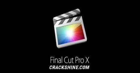 Final cut pro 10.4.3 for mac cracked
