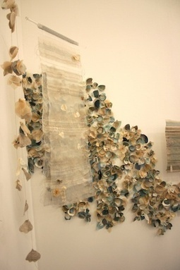 Ruth Singer - Textiles | Contemporary Textile Artists | Scoop.it