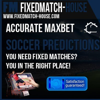 Sure Win Soccer Prediction | Fixed Match House