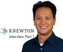 Big data and adaptive learning in ELT - Knewton interview, Part 1 | Educación Expandida y Aumentada | Scoop.it