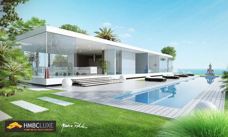 Villa venus - HMBC-luxe : Constructeur de maiso...