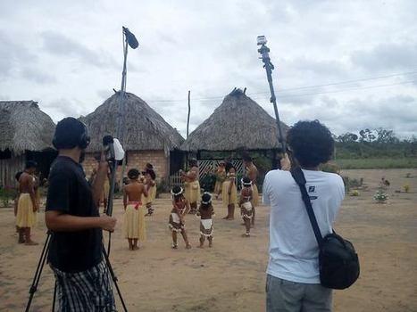 Acervo de canções indígenas da Amazônia chega na internet | TecnologoDS News | Scoop.it
