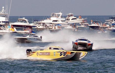 Super Boat National Championship returns to Clearwater - Tbo.com | Clearwater Beach Florida | Scoop.it
