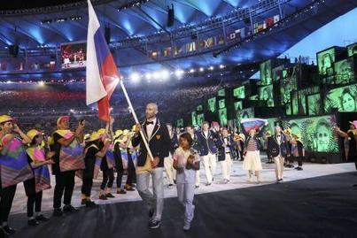 Dopage: des coachs d'athlétisme russes suspendus continuent à entraîner (ARD) | courir longtemps | Scoop.it