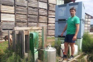 Le dispositif anti-grêle a permis d'éviter le pire   Agriculture en Dordogne   Scoop.it