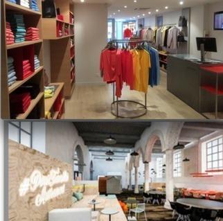 Deux nouveaux arrivants au Grand Hôtel-Dieu à Lyon: Montagut et un...espace de coworking de 4 000  m²!