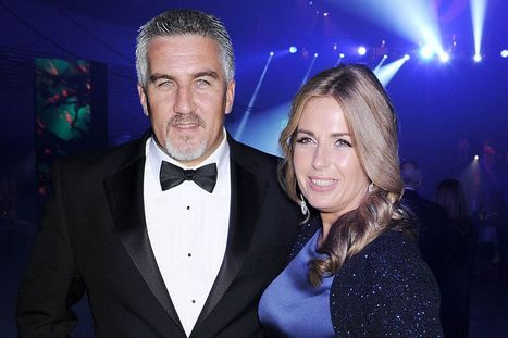 Paul Hollywood finally admits US affair is | Infidelity | Scoop.it