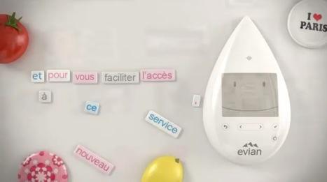 10 objets connectés pour consommer d'un clic | Objets connectés, IoT, drones, e.santé, ... | Scoop.it
