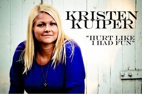 Kristen Kuiper at Bubba's Roadhouse on Wed Jan 29 | Real Estate Cape Coral or Fort Myers Florida | Scoop.it