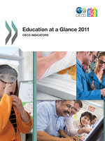Education at a Glance 2011: OECD Indicators | H812 Blk 2 - some food for online discussion | Scoop.it