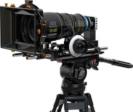 Blackmagic Design: Blackmagic Pocket Cinema Camera | Filmmaker Dailies | Scoop.it