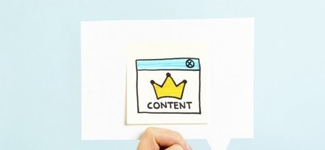 4 Essential Components of a Good Content Strategy | Social Media, SEO, Mobile, Digital Marketing | Scoop.it
