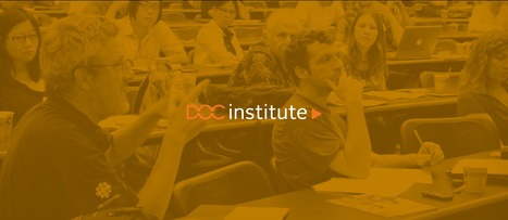 DOC Institute | Transmedia and Learning | Scoop.it