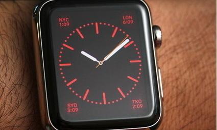 Apple Watch : toutes les apps actuelles en images ! - MacPlus   CARTOGRAPHIES   Scoop.it