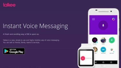 Talkee: Voice Chat: Talkee is a free voice chat