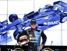 Barrichello fecha acordo com equipe de Kanaan para correr na Indy em 2012   esportes   Scoop.it