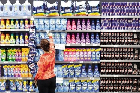 ROI, croisement des données, volatilité des clients : Carrefour monétise ses Datas | Digital & eCommerce | Scoop.it