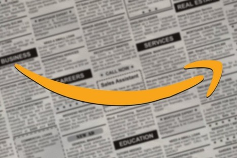 The Future of Work: Is What's Good for Amazon Good for America? | Management et responsabilité | Scoop.it