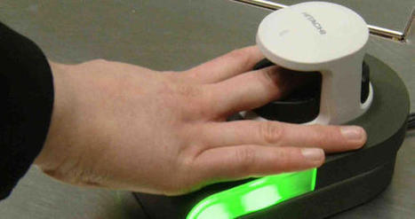 Payments at Your Fingertips, Thanks to Biometrics and Contactless Technology | L'Atelier: Disruptive innovation | Web 2.0 et société | Scoop.it