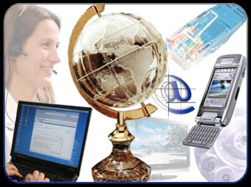 Nuevas Tecnologías de la información y comunicación