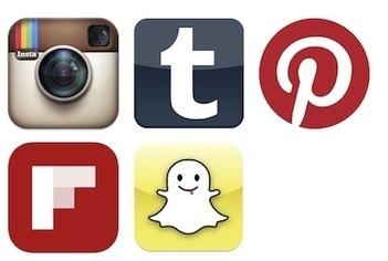 El año de la web visual | Tecnología móvil | Scoop.it