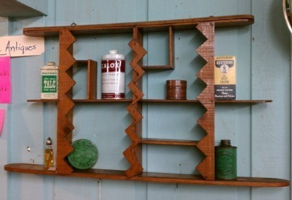 Feeling Folksy | Antiques & Vintage Collectibles | Scoop.it
