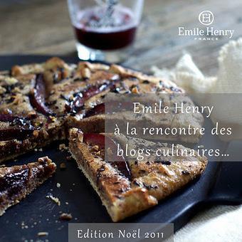 On dine chez Nanou: Des idées pour Noël ... | Cadeaux originaux | Scoop.it