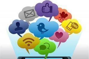 Bientôt des messages de marques sur WhatsApp ? | Geeks | Scoop.it