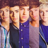 One Direction is my life