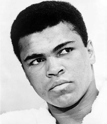 Black History: Muhammad Ali | English Listening Lessons | Scoop.it