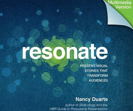Resonate - present visual stories   digital citizenship   Scoop.it