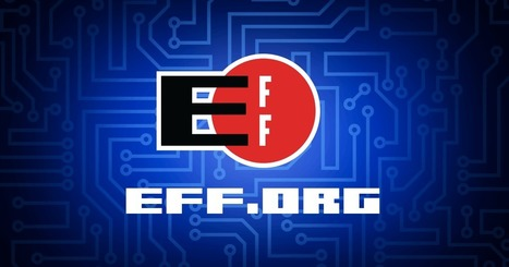 European Parliament Blazes a Path for Overdue Copyright Reform - EFF | Copyright news and views from around the world | Scoop.it