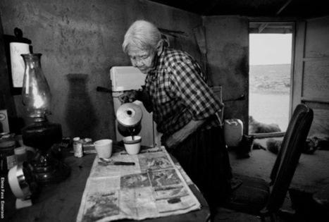 "Elena Fava Emerson's ""One Native American Woman's Life"" | Alexia Foundation : News | Explore & document the World | Scoop.it"