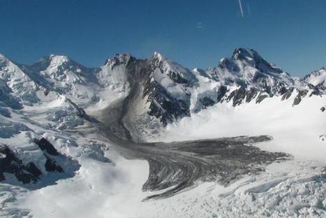 Mount Dixon Explodes! | Als Return to Education | Scoop.it